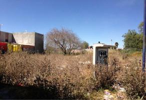 Foto de terreno habitacional en venta en doctor gustavo baz prada , la guadalupana, cuautitlán, méxico, 16301110 No. 01