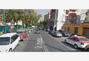 Foto de casa en venta en doctor jimenez 000, doctores, cuauhtémoc, df / cdmx, 11606532 No. 01