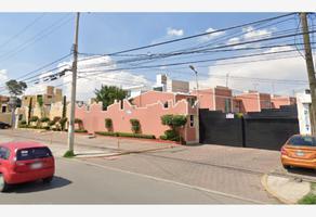 Foto de casa en venta en doctor jiménez cantú 230, jardines del alba, cuautitlán izcalli, méxico, 0 No. 01