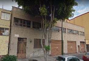 Foto de edificio en venta en doctor jimenez , doctores, cuauhtémoc, df / cdmx, 0 No. 01