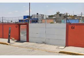 Foto de casa en venta en doctor jorge jiménez cantú 61, casitas san pablo, tultitlán, méxico, 16985141 No. 01