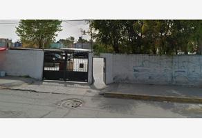 Foto de casa en venta en doctor jorge jimenez cantú 77 00, ampliación san pablo de las salinas, tultitlán, méxico, 16295597 No. 01