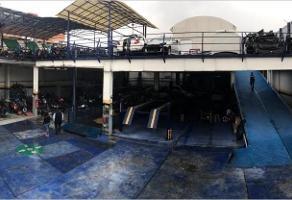 Foto de nave industrial en venta en  , doctores, cuauhtémoc, df / cdmx, 10771980 No. 01