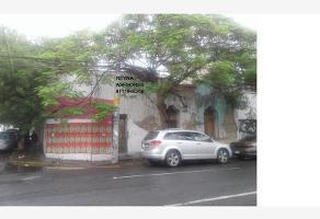 Foto de terreno comercial en renta en doctor jose maria coss 802, monterrey centro, monterrey, nuevo león, 9709868 No. 01