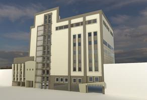 Foto de edificio en renta en doctor josé maría gonzalez , prados de san jerónimo, monterrey, nuevo león, 6895582 No. 01