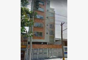 Foto de departamento en venta en doctor jose maría vertiz 1080, vertiz narvarte, benito juárez, df / cdmx, 0 No. 01