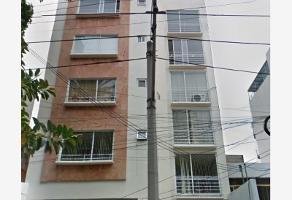 Foto de departamento en venta en doctor josé maría vértiz 1080, vertiz narvarte, benito juárez, distrito federal, 0 No. 01