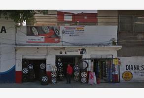 Foto de terreno comercial en venta en doctor jose maria vertiz 372, doctores, cuauhtémoc, df / cdmx, 0 No. 01