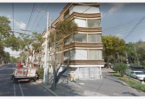 Foto de departamento en venta en doctor jose maria vertiz 570, vertiz narvarte, benito juárez, df / cdmx, 0 No. 01