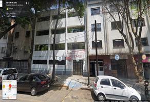 Foto de edificio en renta en doctor lucio , doctores, cuauhtémoc, df / cdmx, 0 No. 01