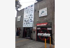 Foto de edificio en venta en doctor marquez 35, doctores, cuauhtémoc, df / cdmx, 0 No. 01