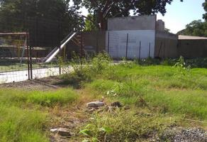 Foto de terreno habitacional en venta en doctor miguel galindo 43, la gloria, villa de álvarez, colima, 17433459 No. 01