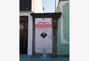 Foto de terreno habitacional en venta en doctor miguel silva 123, doctor miguel silva, morelia, michoacán de ocampo, 6482970 No. 01