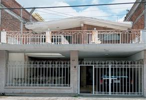 Foto de casa en venta en doctor miguel silva 25, uruapan centro, uruapan, michoacán de ocampo, 0 No. 01