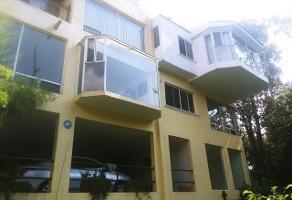 Foto de casa en condominio en venta en doctor nabor carrillo , olivar de los padres, álvaro obregón, df / cdmx, 10412090 No. 01