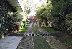 Foto de casa en condominio en venta en doctor nabor carrillo , olivar de los padres, álvaro obregón, df / cdmx, 0 No. 01