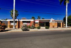 Foto de casa en venta en doctor noriega 131, centenario, hermosillo, sonora, 20187847 No. 01