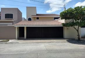 Foto de casa en venta en doctor ponce de león 54, chapultepec, culiacán, sinaloa, 0 No. 01