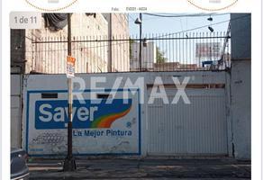 Foto de bodega en venta en doctor rafael norma , doctores, cuauhtémoc, df / cdmx, 20950367 No. 01