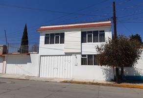 Foto de casa en venta en doctor raúl hernández pagaza 108 , capultitlán, toluca, méxico, 13057681 No. 01