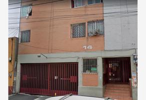 Foto de departamento en venta en doctor velasco 14, doctores, cuauhtémoc, df / cdmx, 0 No. 01