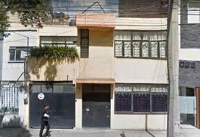 Foto de casa en venta en doctor vertiz 1018, vertiz narvarte, benito juárez, distrito federal, 0 No. 01