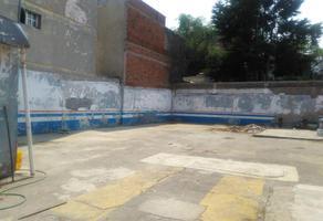 Foto de terreno comercial en venta en doctor vertiz 905, narvarte oriente, benito juárez, df / cdmx, 17070156 No. 01