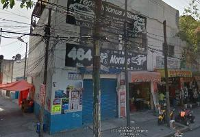 Foto de local en venta en doctor vertiz , buenos aires, cuauhtémoc, df / cdmx, 0 No. 01
