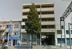 Foto de edificio en venta en doctor vertiz , doctores, cuauhtémoc, df / cdmx, 0 No. 01