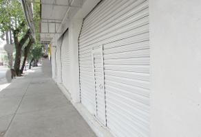 Foto de bodega en renta en doctor vertiz , doctores, cuauhtémoc, df / cdmx, 7223548 No. 01