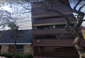 Foto de nave industrial en venta en doctor vertiz , narvarte oriente, benito juárez, df / cdmx, 17783649 No. 01