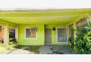 Foto de casa en venta en doctor villarreal 10, infonavit los ébanos, matamoros, tamaulipas, 0 No. 01