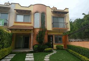 Foto de casa en renta en doctores 0, arcos de jiutepec, jiutepec, morelos, 21604454 No. 01