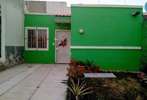 Foto de casa en venta en doctores 1, pedregal, tonalá, jalisco, 6897987 No. 01