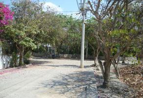 Foto de terreno habitacional en venta en doctores 110, lomas de jiutepec, jiutepec, morelos, 0 No. 01