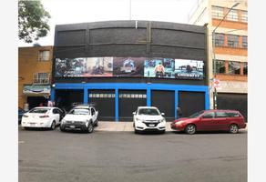 Foto de edificio en renta en  , doctores, cuauhtémoc, df / cdmx, 10277919 No. 01