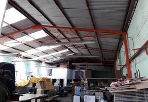 Foto de nave industrial en venta en  , doctores, cuauhtémoc, df / cdmx, 10520315 No. 01