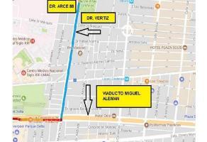 Foto de terreno comercial en venta en  , doctores, cuauhtémoc, df / cdmx, 14407106 No. 01