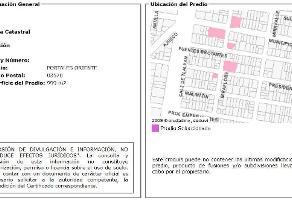 Foto de terreno habitacional en venta en miraflores , portales oriente, benito juárez, df / cdmx, 14475463 No. 01