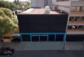 Foto de edificio en renta en  , doctores, cuauhtémoc, df / cdmx, 14644073 No. 01