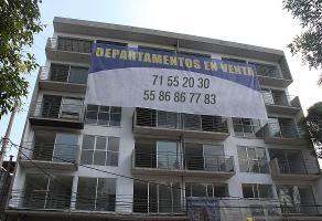 Foto de departamento en venta en  , doctores, cuauhtémoc, df / cdmx, 0 No. 01