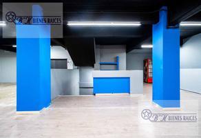 Foto de edificio en renta en  , doctores, cuauhtémoc, df / cdmx, 15418671 No. 01