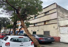 Foto de edificio en venta en  , doctores, cuauhtémoc, df / cdmx, 0 No. 01