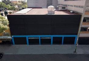 Foto de edificio en renta en  , doctores, cuauhtémoc, df / cdmx, 16880117 No. 01