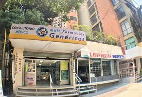 Foto de local en venta en  , doctores, cuauhtémoc, df / cdmx, 0 No. 01