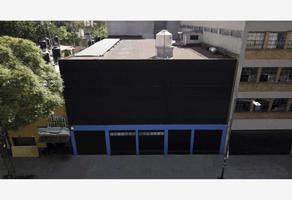 Foto de edificio en renta en  , doctores, cuauhtémoc, df / cdmx, 17540314 No. 01