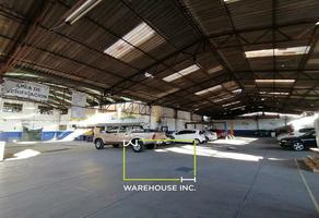 Foto de nave industrial en renta en  , doctores, cuauhtémoc, df / cdmx, 0 No. 01