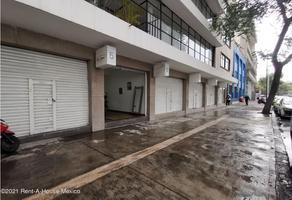 Foto de local en renta en  , doctores, cuauhtémoc, df / cdmx, 0 No. 01