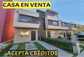 Foto de casa en venta en dolores 81, cuautitlán centro, cuautitlán, méxico, 0 No. 01