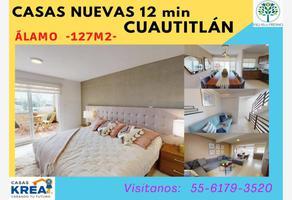Foto de casa en venta en dolores 81, villas de cuautitlán, cuautitlán, méxico, 0 No. 01